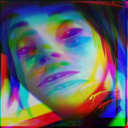 View album Gorillaz - Andromeda (feat. DRAM) [Bonobo Remix] - Single