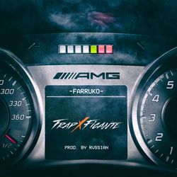 View album Farruko - AMG - Single