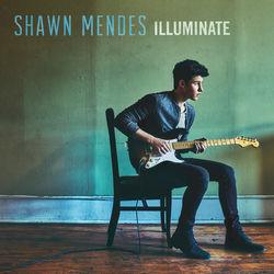 View album Shawn Mendes - Illuminate (Deluxe)