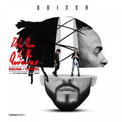View album Ozuna - Dile Que Tu Me Quieres (Remix) [feat. Yandel] - Single