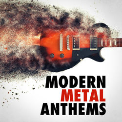 View album Modern Metal Anthems