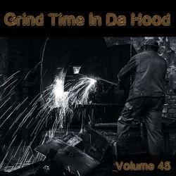 View album Grind Time in Da Hood, Vol. 45in