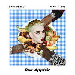 View album Katy Perry - Bon Appétit (feat. Migos) - Single