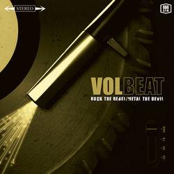 View album Volbeat - Rock the Rebel/Metal the Devil
