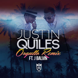 View album Orgullo (feat. J. Balvin) [Remix] - Single