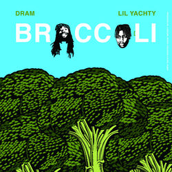 View album Broccoli (feat. Lil Yachty) - Single