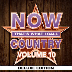 View album NOW That's What I Call Country, Vol. 10 (Deluxe Edition)