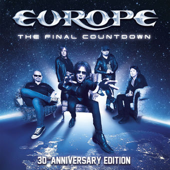 Europe – The Final Countdown (Remixed) – Single [iTunes Plus AAC M4A]