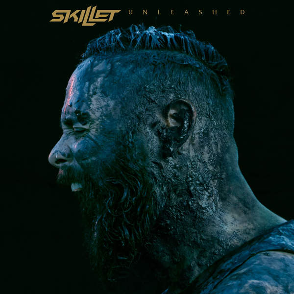 Skillet - Unleashed [iTunes Plus AAC M4A] (2016)
