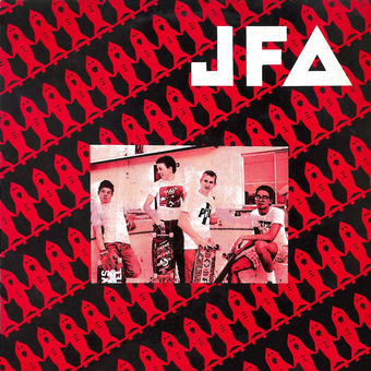 JFA – Valley of the Yakes [iTunes Plus AAC M4A]