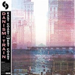 View album Danism & Train - East Coast / West Coast - Single