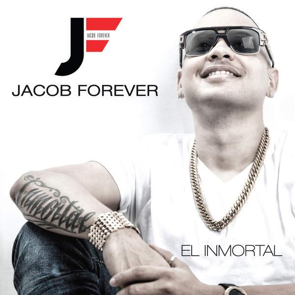 Jacob Forever - El Inmortal [iTunes Plus AAC M4A] (2016)