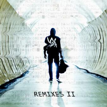 Alan Walker – Faded (Remixes II) – Single [iTunes Plus AAC M4A]