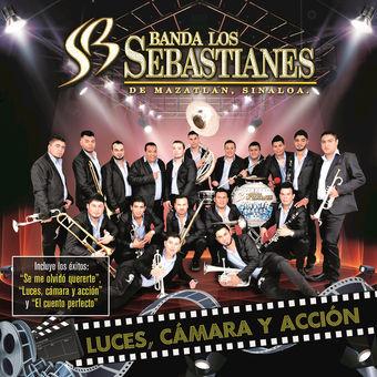 Banda Los Sebastianes – Luces, Cámara Y Acción [iTunes Plus AAC M4A]