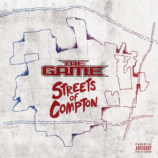 The Game - Streets of Compton [iTunes Plus AAC M4A] (2016)