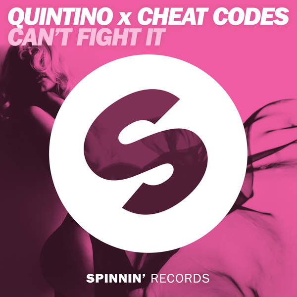 Quintino & Cheat Codes - Can't Fight It - Single [iTunes Plus AAC M4A] (2016)