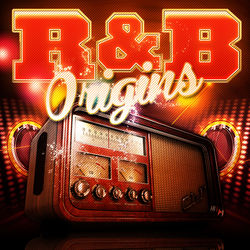 View album R&B Origins