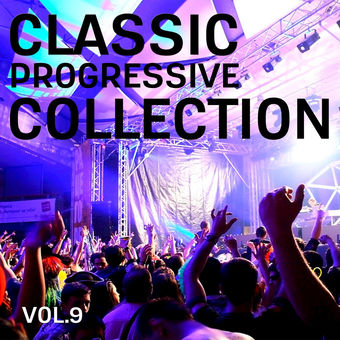 Various Artists – Classic Progressive Collection, Vol. 9 [iTunes Plus AAC M4A]