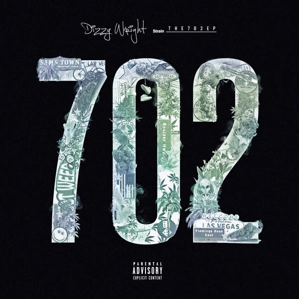 Dizzy Wright - The 702 EP [iTunes Plus AAC M4A] (2016)