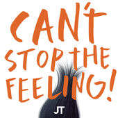 Justin Timberlake – CAN'T STOP THE FEELING! (Original Song From DreamWorks Animation's Trolls) – Single [iTunes Plus AAC M4A] (2016)