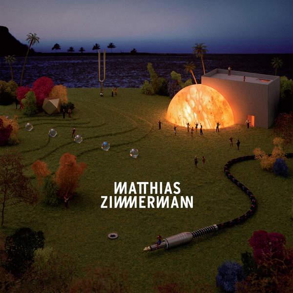 Matthias Zimmermann - Matthias Zimmermann [iTunes Plus AAC M4A] (2016)
