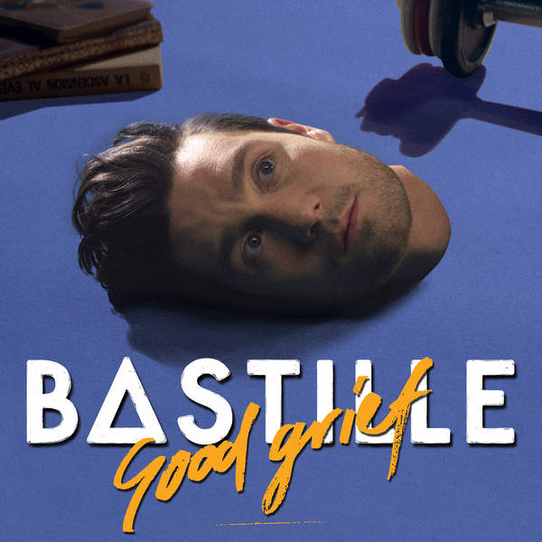 Bastille - Good Grief (MK Remix) - Single [iTunes Plus AAC M4A] (2016)