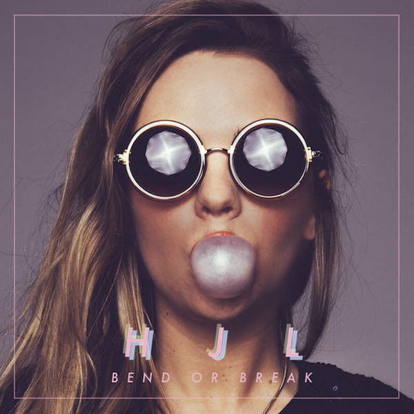 Hannah Jane Lewis - Bend or Break - Single [iTunes Plus AAC M4A] (2016)