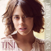 TINI – Yo Me Escaparé – Single [iTunes Plus AAC M4A] (2016)