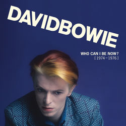 View album David Bowie - Who Can I Be Now? (1974 - 1976)