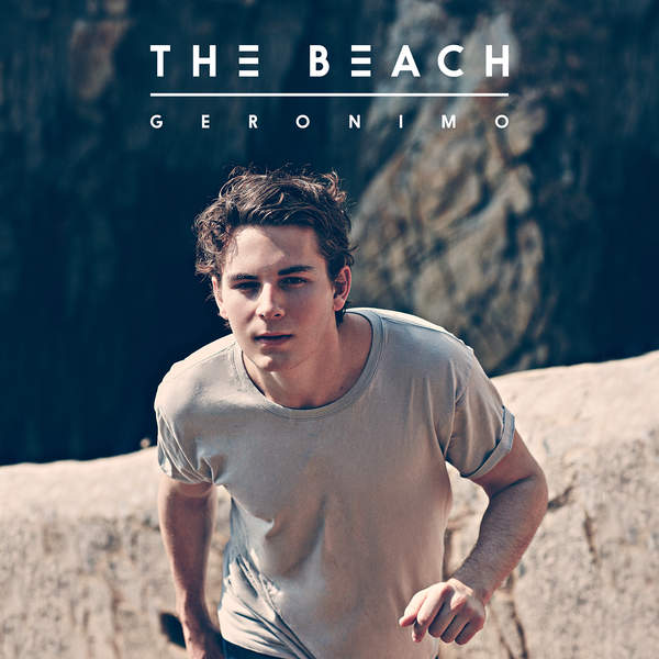 The Beach - Geronimo (Acoustic Version) - Single [iTunes Plus AAC M4A] (2016)
