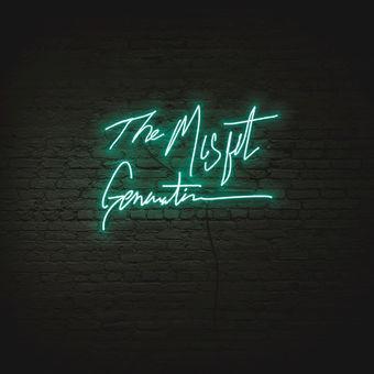 Social Club Misfits – The Misfit Generation – EP [iTunes Plus AAC M4A]