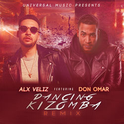 View album Alx Veliz - Dancing Kizomba (Remix) [Spanish] [feat. Don Omar] - Single