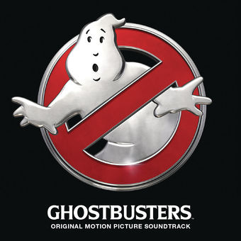 Ghostbusters (Original Motion Picture Soundtrack) – Various Artists