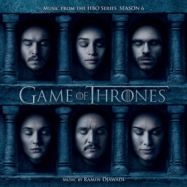 Ramin Djawadi - Game of Thrones: Season 6 (Music from the HBO® Series) [iTunes Plus AAC M4A] (2016)