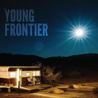 Young Frontier – Young Frontier [iTunes Plus AAC M4A]