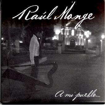 Raúl Monge – A Mi Pueblo [iTunes Plus AAC M4A]