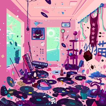 Monstercat 5 Year Anniversary – Various Artists