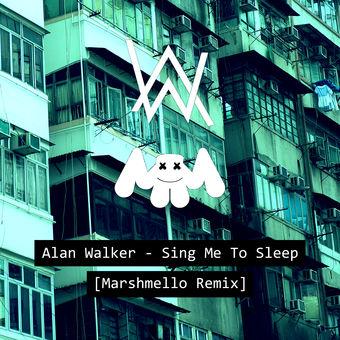 Alan Walker – Sing Me to Sleep (Marshmello Remix) – Single [iTunes Plus AAC M4A]