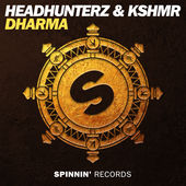 Headhunterz & KSHMR – Dharma (Extended Mix) – Single [iTunes Plus AAC M4A] (2016)
