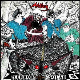 Artillery – Terror Squad [iTunes Plus AAC M4A]