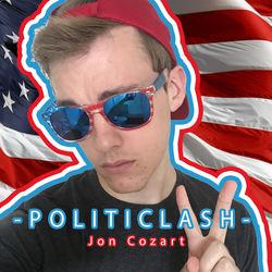 View album Jon Cozart - Politiclash - Single