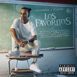 View album Los Favoritos