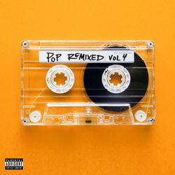 View album Pop Remixed, Vol. 4