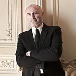 View artist Phil Collins