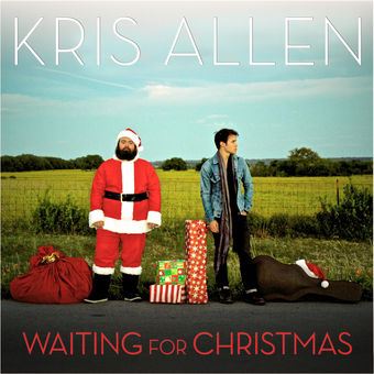 Waiting for Christmas – EP – Kris Allen