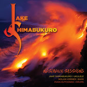 Jake Shimabukuro – Nashville Sessions [iTunes Plus AAC M4A] (2016)