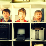 View artist Jukebox the Ghost