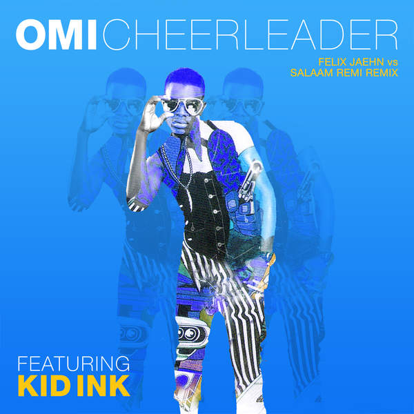 Cheerleader – OMI
