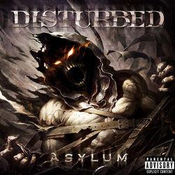 View album Disturbed - Asylum (Deluxe Version)