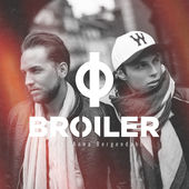 Broiler – For You (feat. Anna Bergendahl) – Single [iTunes Plus AAC M4A] (2015)